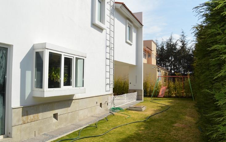 Foto de casa en venta en  , zamarrero, zinacantepec, m?xico, 1665614 No. 02