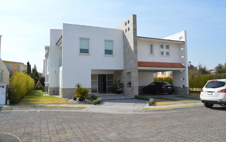 Foto de casa en venta en  , zamarrero, zinacantepec, m?xico, 1665614 No. 04
