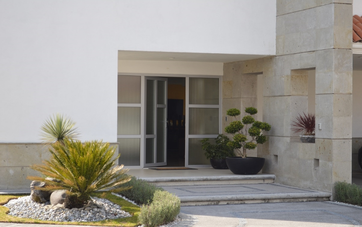 Foto de casa en venta en  , zamarrero, zinacantepec, m?xico, 1665614 No. 07