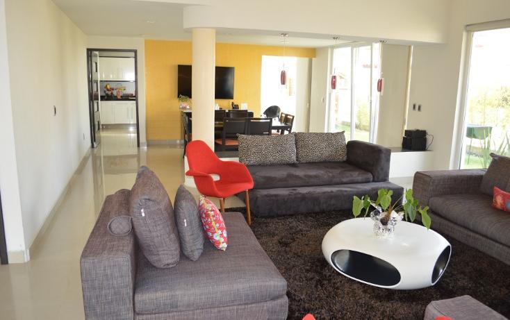 Foto de casa en venta en  , zamarrero, zinacantepec, m?xico, 1665614 No. 11