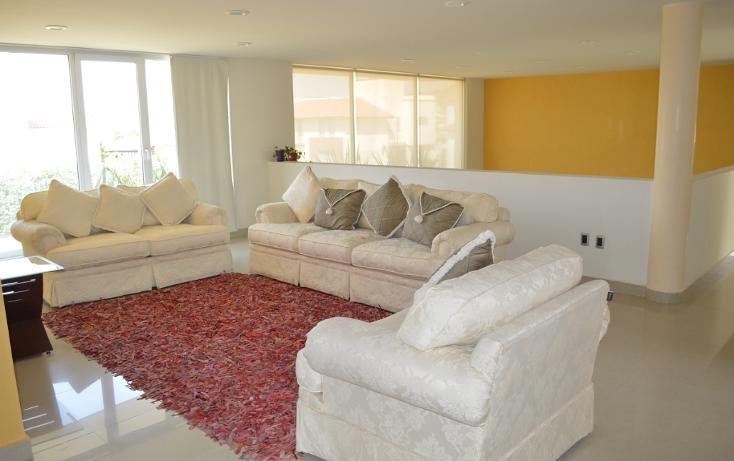 Foto de casa en venta en  , zamarrero, zinacantepec, m?xico, 1665614 No. 20