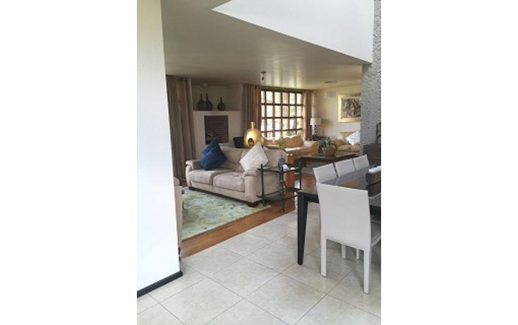 Foto de casa en renta en  , zamarrero, zinacantepec, méxico, 1974042 No. 02