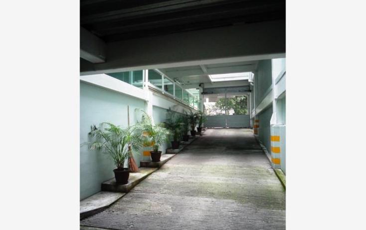 Foto de departamento en venta en zamora 43, condesa, cuauhtémoc, distrito federal, 2824003 No. 03