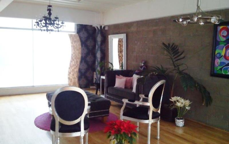 Foto de departamento en venta en zamora 43, condesa, cuauhtémoc, distrito federal, 2824003 No. 05