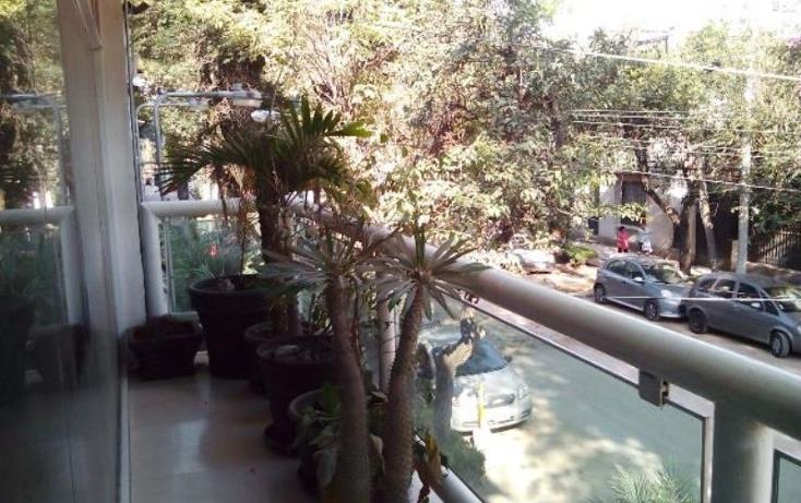 Foto de departamento en venta en zamora 43, condesa, cuauhtémoc, distrito federal, 2824003 No. 15