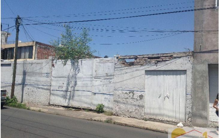Foto de terreno habitacional en venta en, zamora de hidalgo centro, zamora, michoacán de ocampo, 1552420 no 01