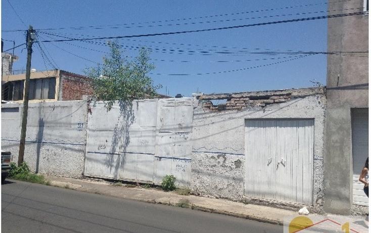 Foto de terreno habitacional en venta en  , zamora de hidalgo centro, zamora, michoac?n de ocampo, 1552420 No. 01