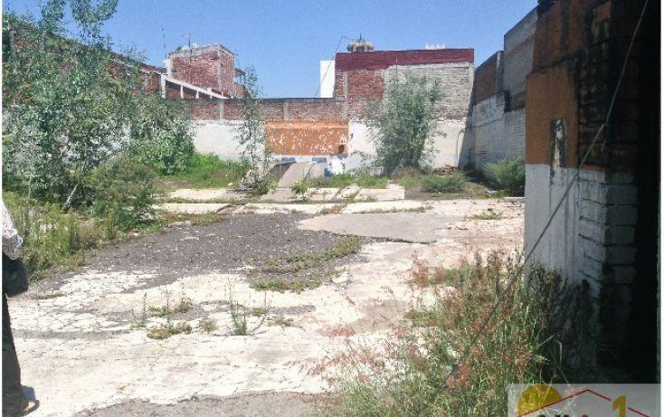 Foto de terreno habitacional en venta en, zamora de hidalgo centro, zamora, michoacán de ocampo, 1552420 no 02