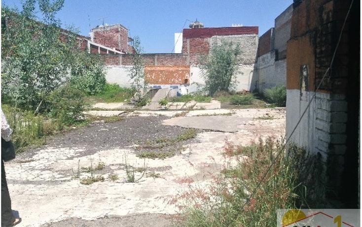 Foto de terreno habitacional en venta en  , zamora de hidalgo centro, zamora, michoac?n de ocampo, 1552420 No. 02