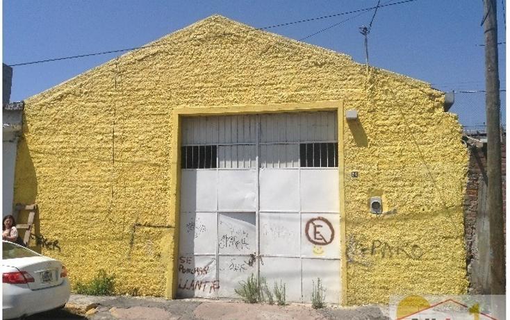 Foto de terreno habitacional en venta en  , zamora de hidalgo centro, zamora, michoac?n de ocampo, 1552424 No. 01