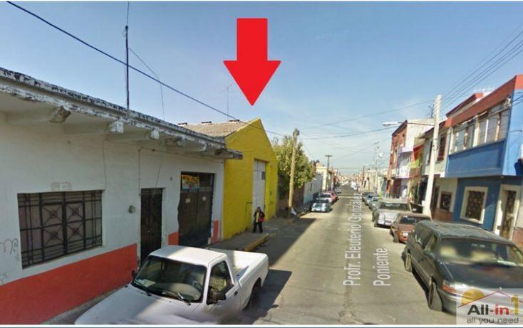 Foto de terreno habitacional en venta en, zamora de hidalgo centro, zamora, michoacán de ocampo, 1552424 no 03