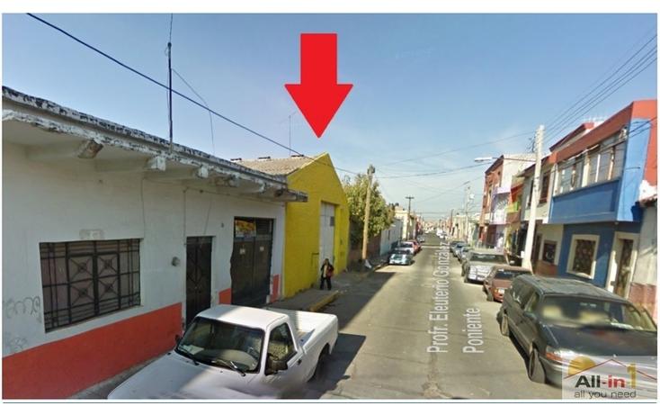 Foto de terreno habitacional en venta en  , zamora de hidalgo centro, zamora, michoac?n de ocampo, 1552424 No. 03