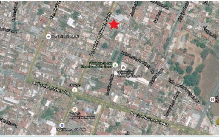 Foto de terreno habitacional en venta en, zamora de hidalgo centro, zamora, michoacán de ocampo, 1552424 no 04