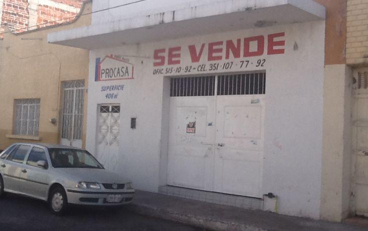 Foto de terreno comercial en venta en, zamora de hidalgo centro, zamora, michoacán de ocampo, 1790224 no 01