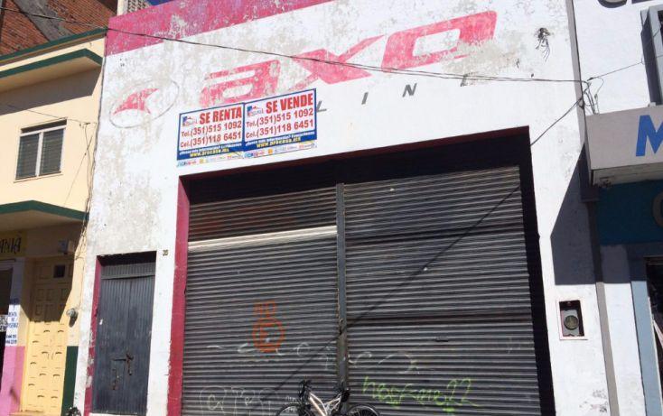 Foto de local en venta en, zamora de hidalgo centro, zamora, michoacán de ocampo, 1815894 no 01
