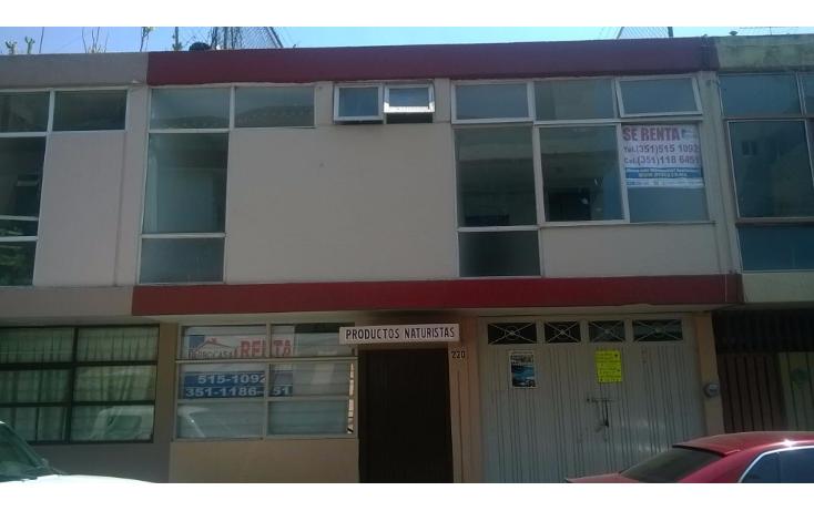 Foto de oficina en renta en  , zamora de hidalgo centro, zamora, michoac?n de ocampo, 1911972 No. 01