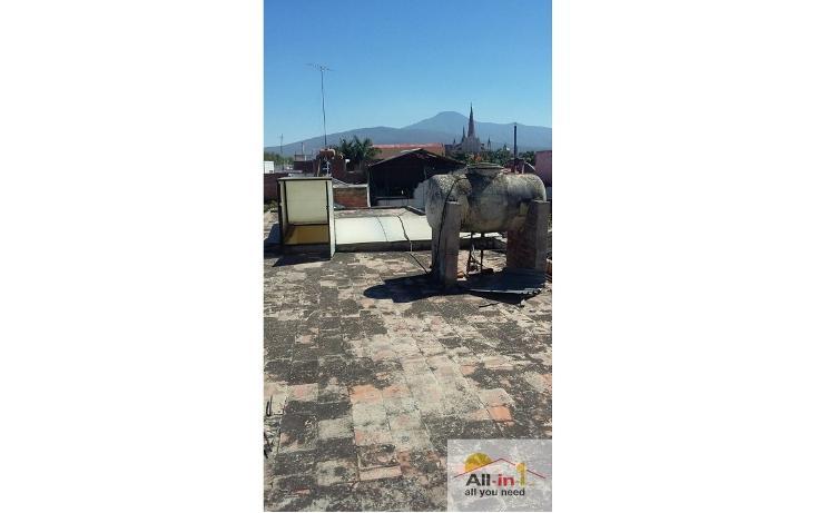 Foto de casa en venta en  , zamora de hidalgo centro, zamora, michoacán de ocampo, 1940229 No. 13