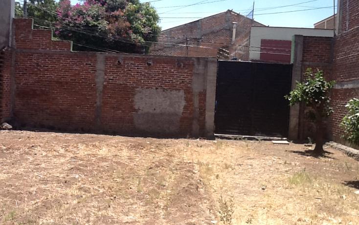 Foto de terreno comercial en venta en  , zamora de hidalgo centro, zamora, michoac?n de ocampo, 2001258 No. 04