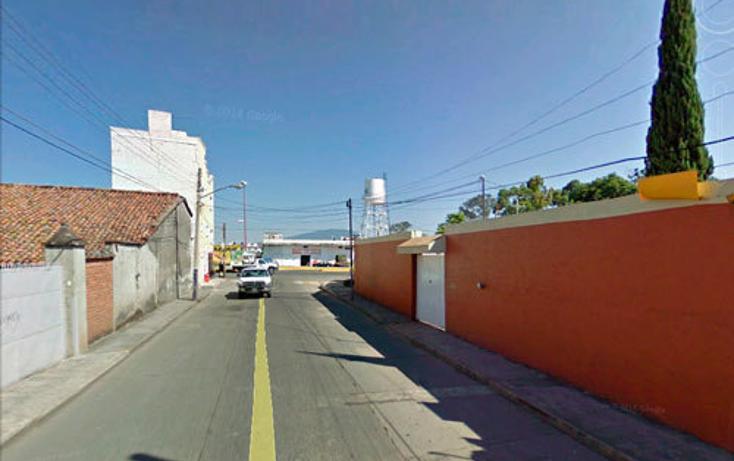 Foto de terreno habitacional en venta en  , zamora de hidalgo centro, zamora, michoacán de ocampo, 2034132 No. 02