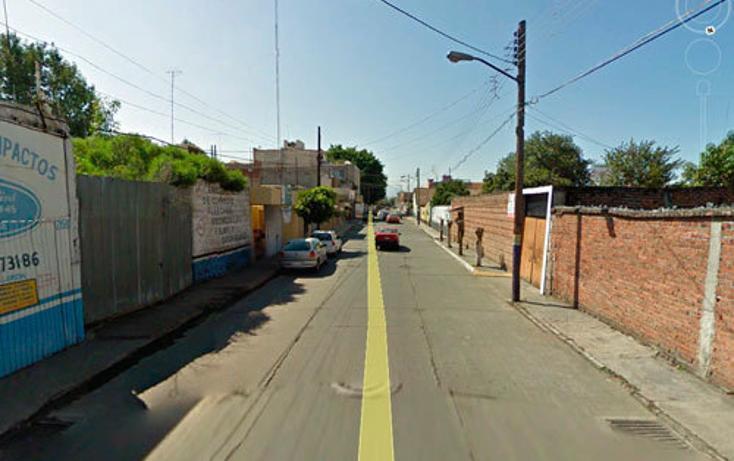 Foto de terreno habitacional en venta en  , zamora de hidalgo centro, zamora, michoacán de ocampo, 2034132 No. 03