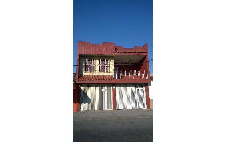 Foto de casa en venta en  , zamora de hidalgo centro, zamora, michoacán de ocampo, 947851 No. 01
