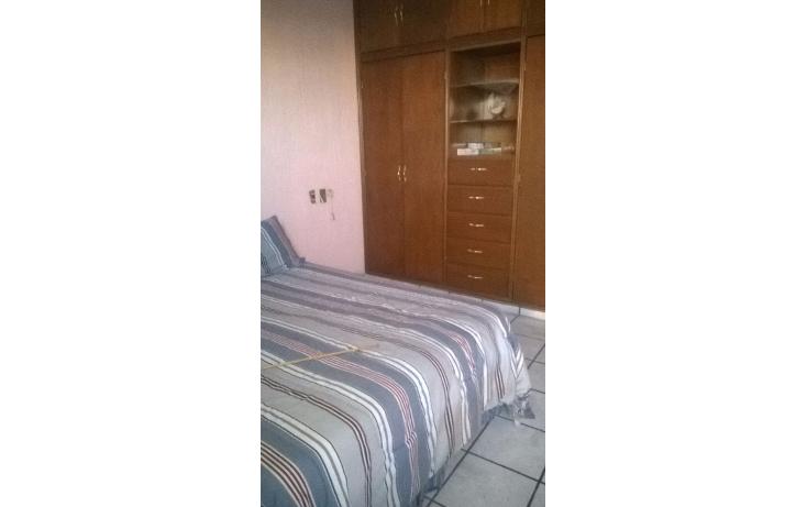 Foto de casa en venta en  , zamora de hidalgo centro, zamora, michoacán de ocampo, 947851 No. 09