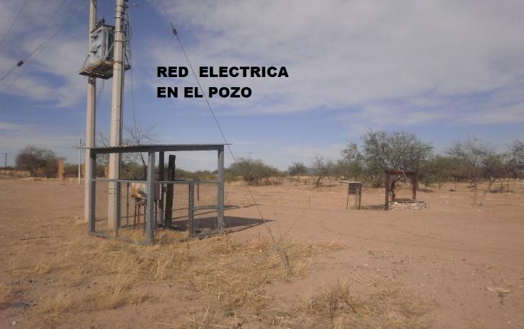 Foto de terreno comercial en venta en  , zamora, hermosillo, sonora, 1130875 No. 09