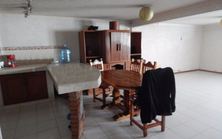Foto de casa en venta en zamora, san lorenzo tepaltitlán centro, toluca, estado de méxico, 1662480 no 02