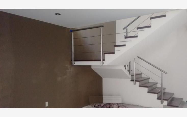 Foto de casa en venta en  ., cumbres del cimatario, huimilpan, querétaro, 1666962 No. 11