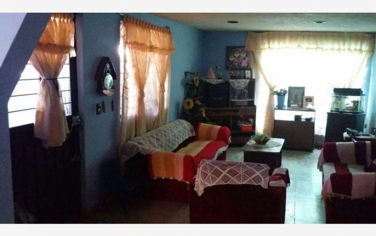 Foto de casa en venta en zancara, ampliación valle de aragón sección a, ecatepec de morelos, estado de méxico, 1414173 no 03