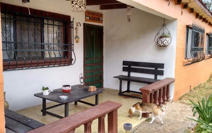 Foto de casa en venta en zandunga 26, villa del carbón, villa del carbón, estado de méxico, 1743817 no 02