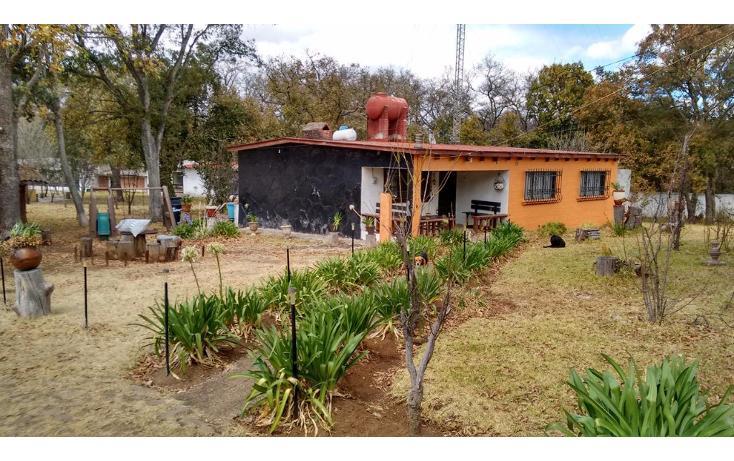 Foto de casa en venta en zandunga 26 , villa del carbón, villa del carbón, méxico, 1743817 No. 01