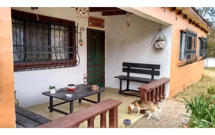 Foto de casa en venta en zandunga 26 , villa del carbón, villa del carbón, méxico, 1743817 No. 02