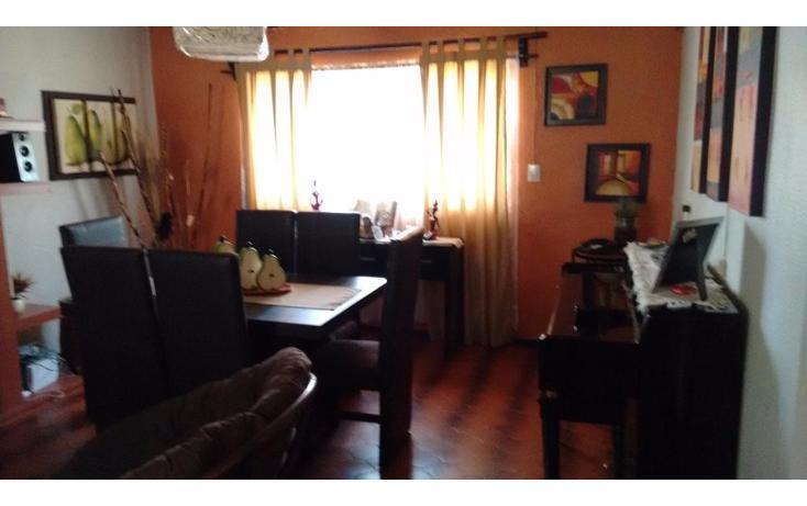 Foto de casa en venta en zandunga 26 , villa del carbón, villa del carbón, méxico, 1743817 No. 03