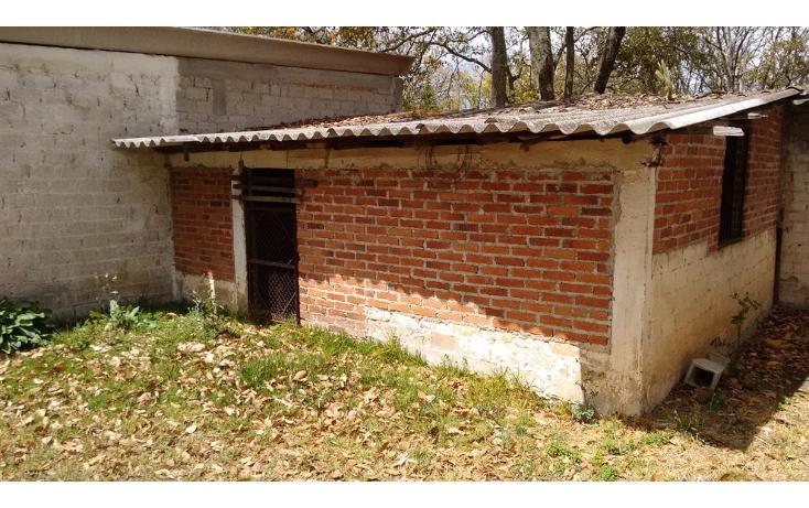 Foto de casa en venta en zandunga 26 , villa del carbón, villa del carbón, méxico, 1743817 No. 08