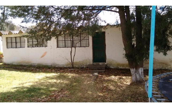 Foto de casa en venta en zandunga 26 , villa del carbón, villa del carbón, méxico, 1743817 No. 09