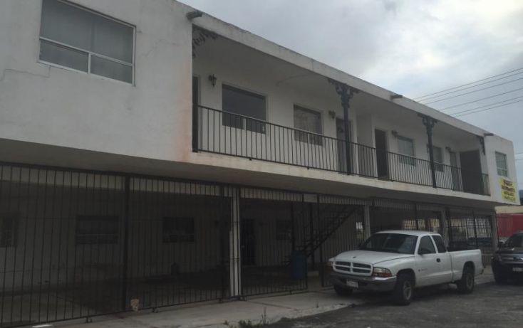 Foto de departamento en renta en zapaliname 158, 10 de mayo, saltillo, coahuila de zaragoza, 2029770 no 01