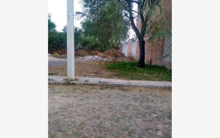 Foto de terreno habitacional en venta en zapata 0, rinconada santa cruz nieto, san juan del r?o, quer?taro, 1901972 No. 03