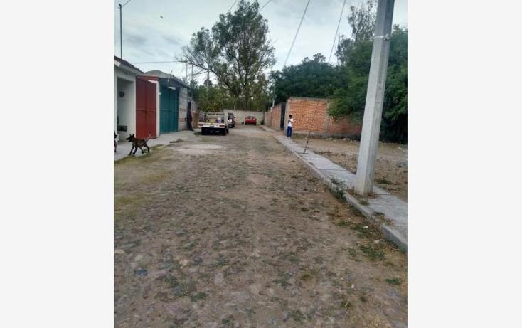 Foto de terreno habitacional en venta en zapata 0, rinconada santa cruz nieto, san juan del r?o, quer?taro, 1901972 No. 04
