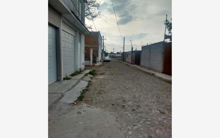 Foto de terreno habitacional en venta en zapata 0, rinconada santa cruz nieto, san juan del r?o, quer?taro, 1901972 No. 05