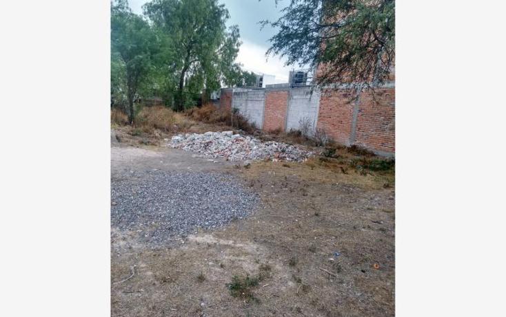 Foto de terreno habitacional en venta en zapata 0, rinconada santa cruz nieto, san juan del r?o, quer?taro, 1901972 No. 06