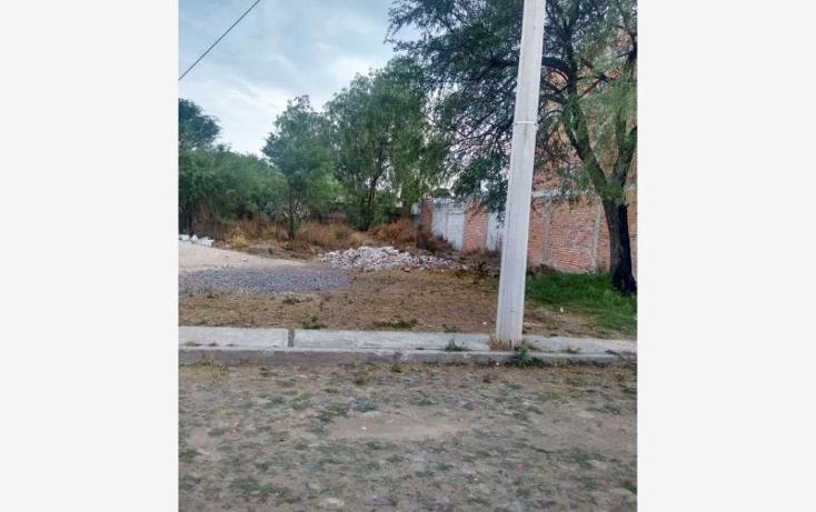 Foto de terreno habitacional en venta en zapata 0, rinconada santa cruz nieto, san juan del r?o, quer?taro, 1901972 No. 07