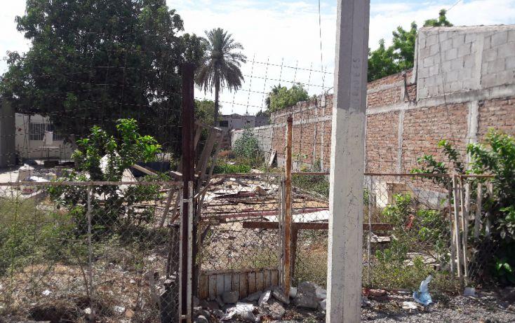 Foto de terreno habitacional en venta en zapata 1747, anáhuac, ahome, sinaloa, 1948825 no 01