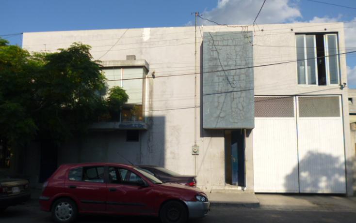 Foto de nave industrial en renta en  , zapata, monterrey, nuevo le?n, 1459263 No. 01