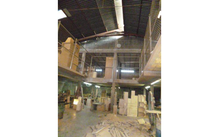 Foto de nave industrial en renta en  , zapata, monterrey, nuevo le?n, 1459263 No. 06
