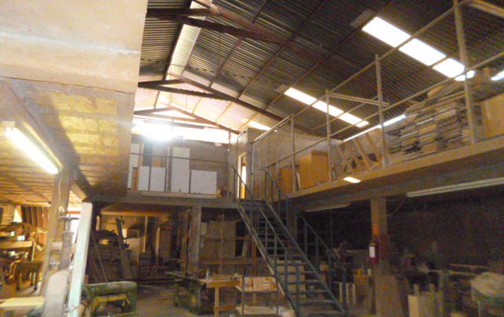 Foto de nave industrial en renta en  , zapata, monterrey, nuevo león, 1459263 No. 07