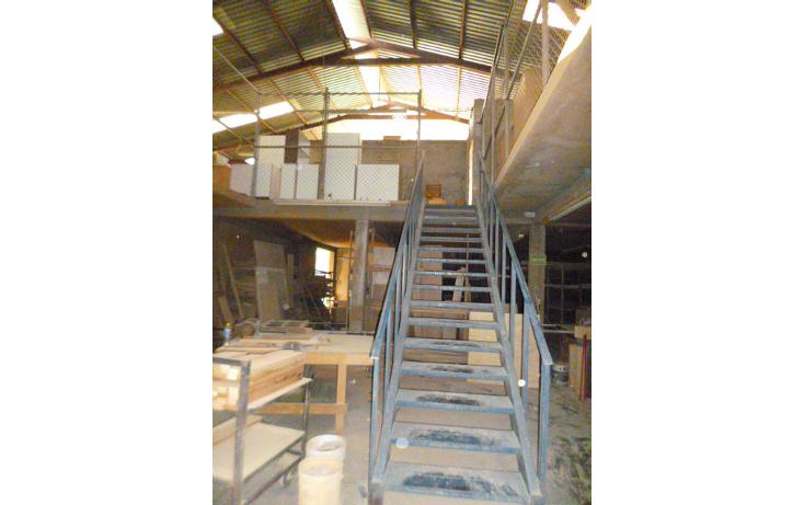 Foto de nave industrial en renta en  , zapata, monterrey, nuevo le?n, 1459263 No. 10