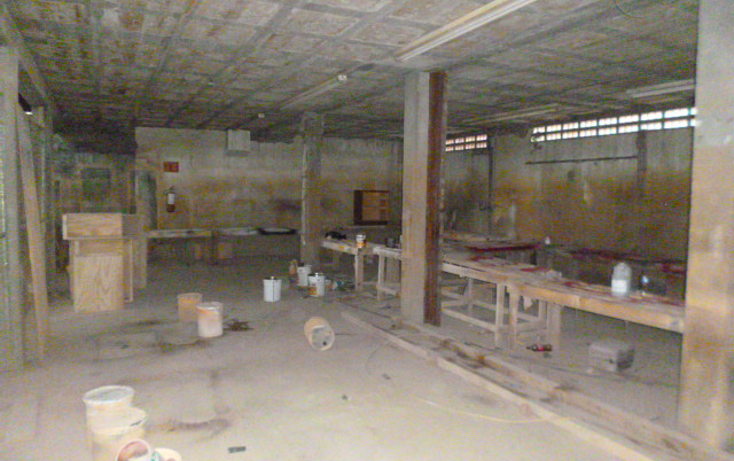 Foto de nave industrial en renta en  , zapata, monterrey, nuevo le?n, 1459263 No. 14