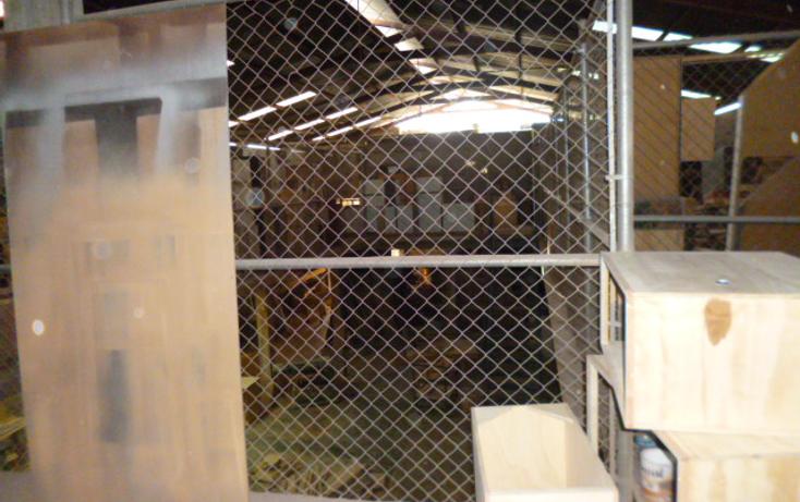 Foto de nave industrial en renta en  , zapata, monterrey, nuevo le?n, 1459263 No. 17