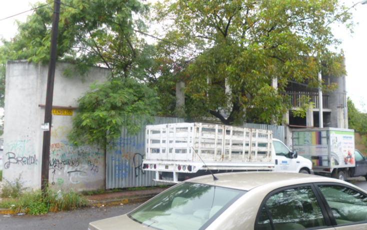 Foto de nave industrial en renta en  , zapata, monterrey, nuevo león, 1462465 No. 04